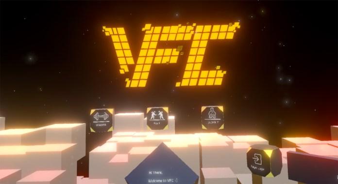 Virtual Fighting Championship