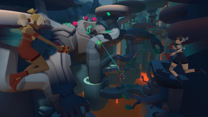Windlands 2 VR