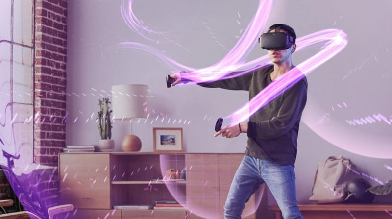 Sales Data Shows Oculus Quest Could Be Future of VR Fitness