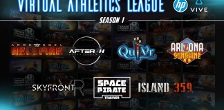 Virtual Athletics League Season 1
