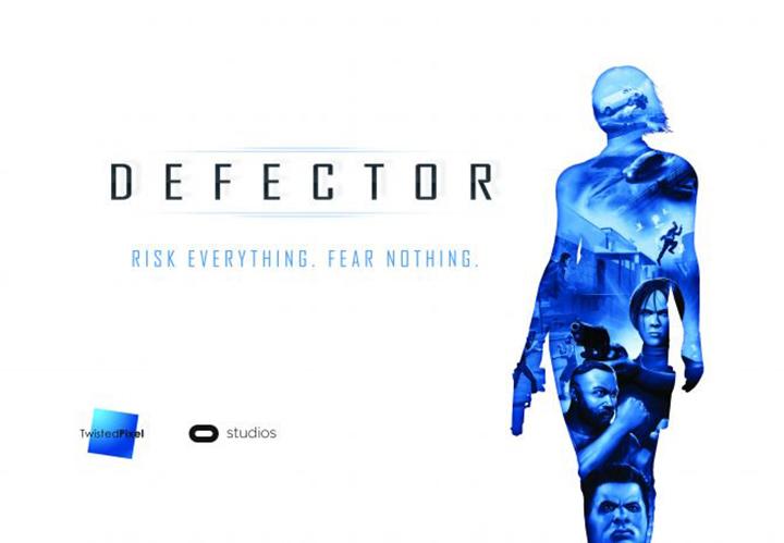Upcoming Spy-Action Game 'Defector' Belongs On Your Radar