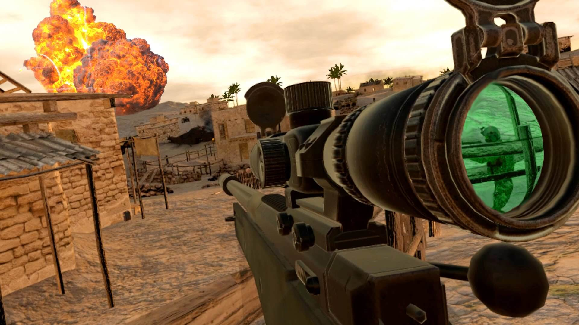 Top 5 Multiplayer VR FPS Games to Make You Sweat