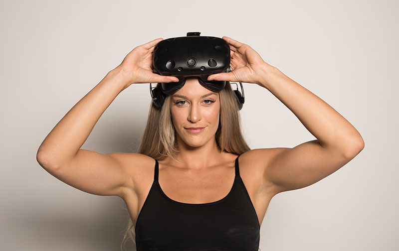 Top 10 VR Gadgets We're Sweating Over in 2019