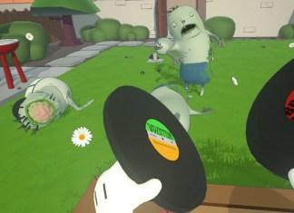 Games Archives - VR Fitness Insider