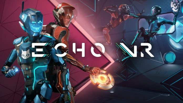 Echo VR