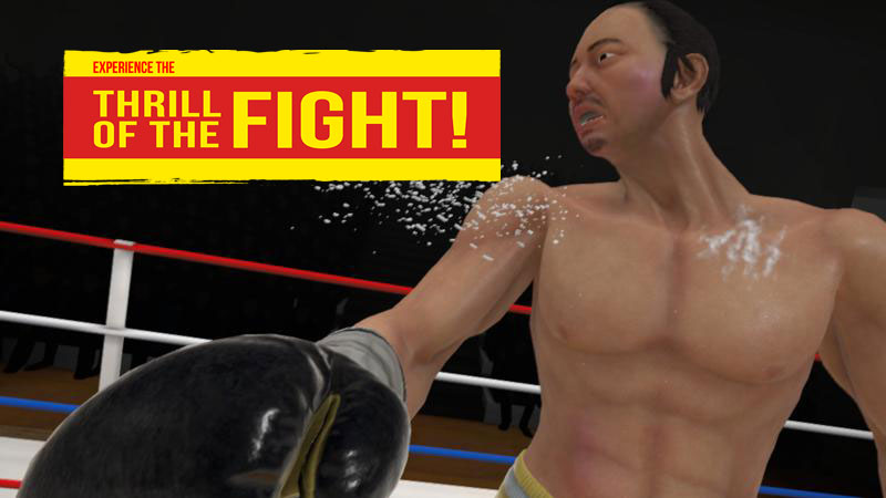 The Thrill of the Fight Tips and Tricks Knockout Guide