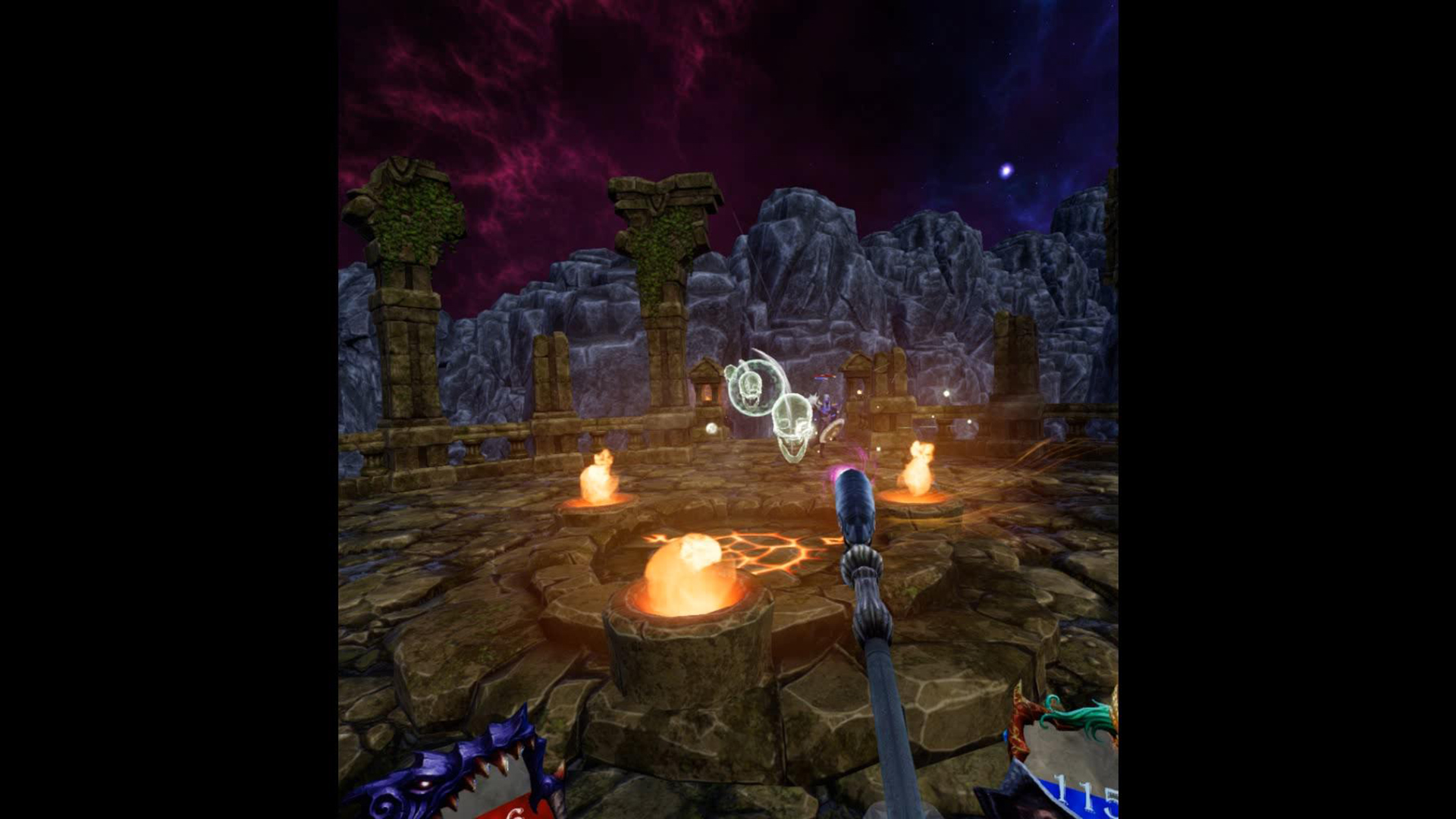 This Week's VR Game Roundup — Unleash Your Wrath!