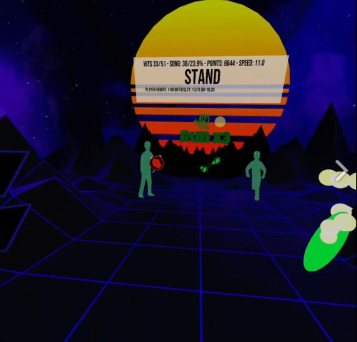 Best High Intensity Oculus Quest 2 Games