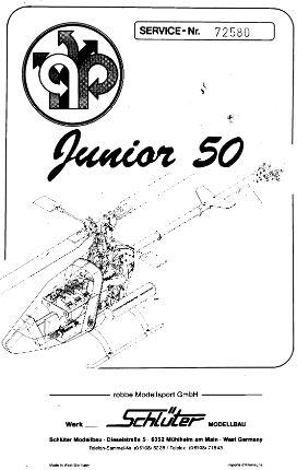 Junior 50