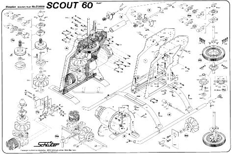 Scout 60