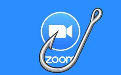 Warn Your Employees About New Zoom Phishing Attack