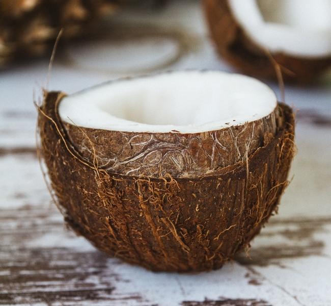Wat te doen met kokosolie