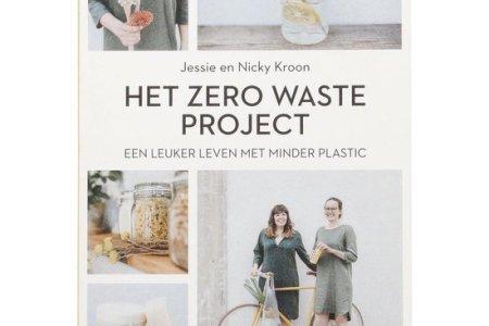Het Zero waste project: een leuker leven met minder plastic. Review
