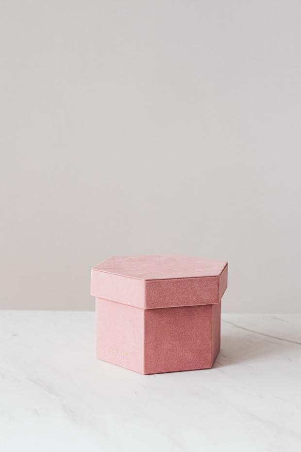 Verjaardagscadeaus Minimalist