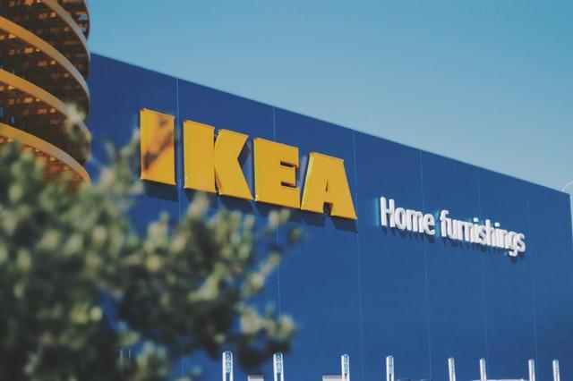 Zero Waste essentials van IKEA