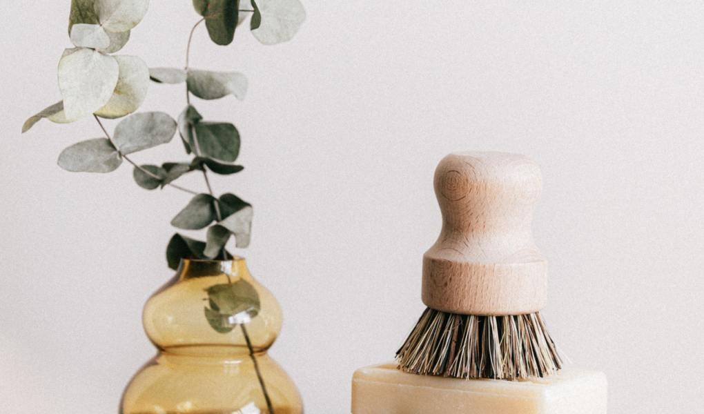 zero waste afwassen, foto credit: Karoline Krebowska