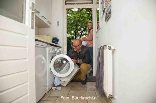 wasmachine energieslurper
