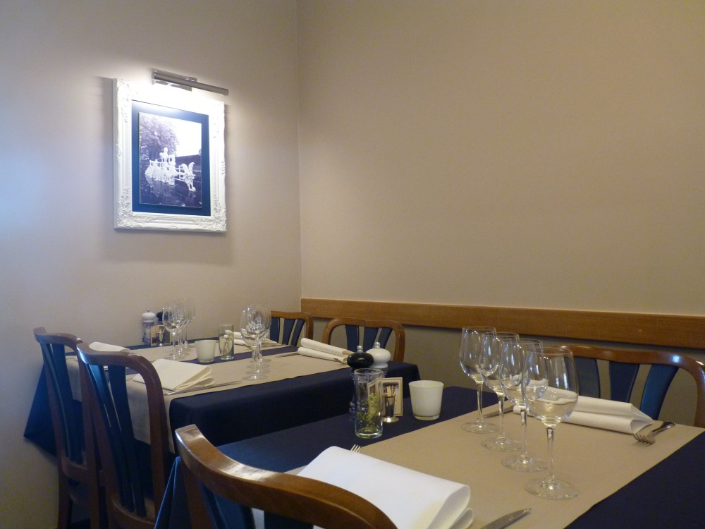 restaurant 't vrijthof Tongeren_dis