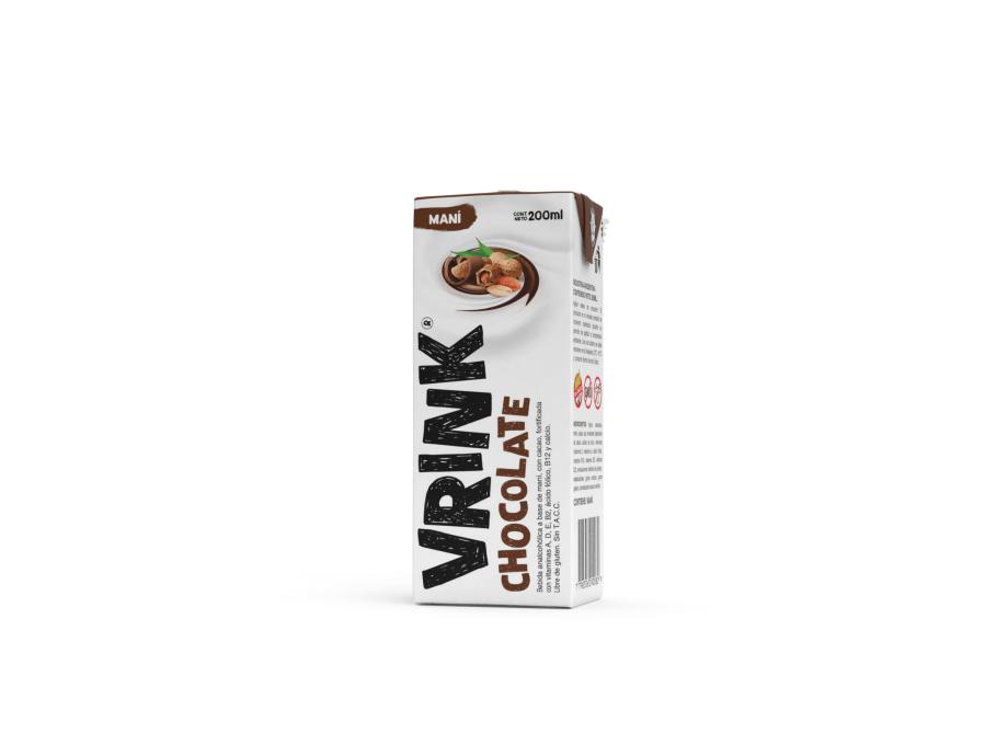 Vrink Mani Chocolate 200ml