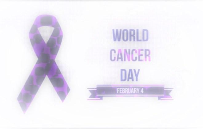 4 Φεβρουαρίου Παγκόσμια ημέρα έναντι του Καρκίνου