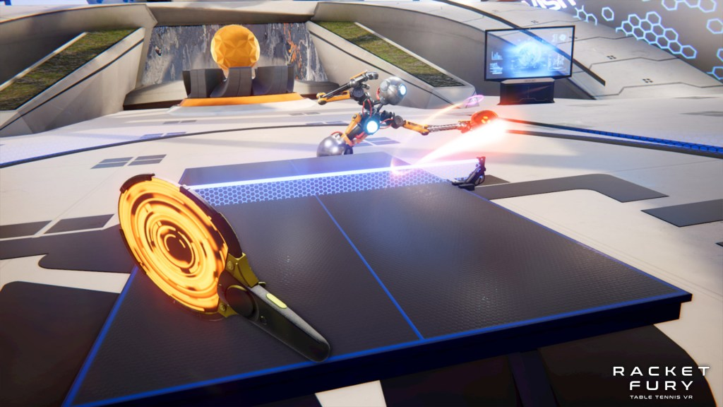 top vr sports games