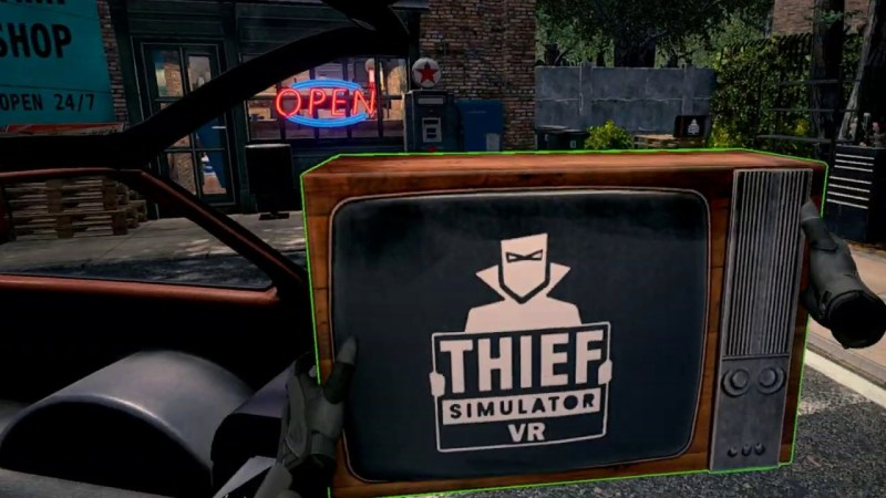 Best VR Games 2019