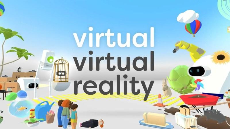Oculus Go games