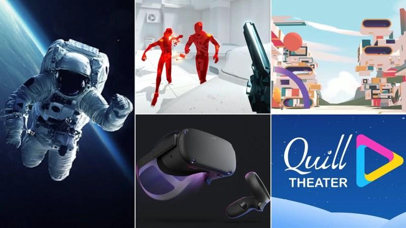 Best FREE Oculus Quest Games