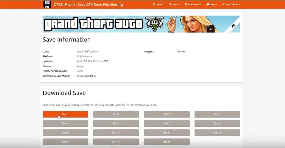 GTA VR Mod