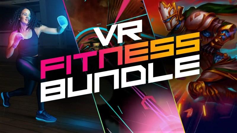 VR Fitness Bundle