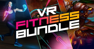 VR Fitness Bundle