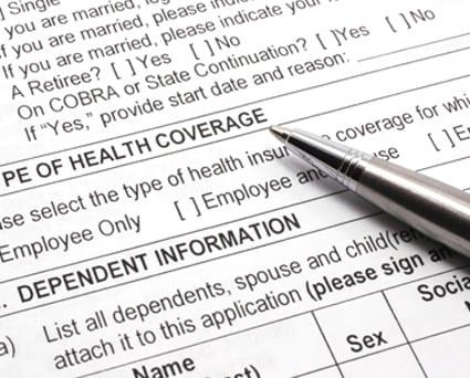 Healthcare: 2012 v. 2013 v. 2014