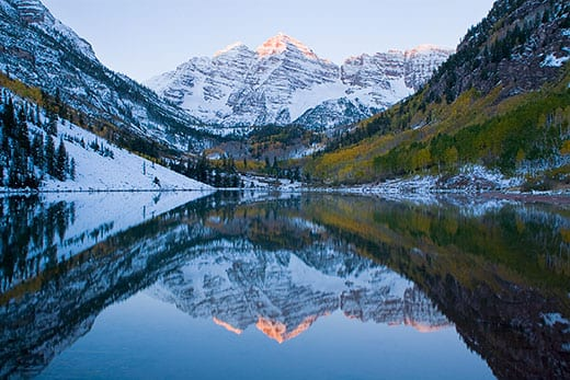 More owner managed vacation rentals in Aspen CO