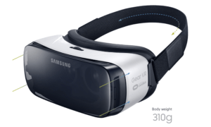 samsung gear vr best buy