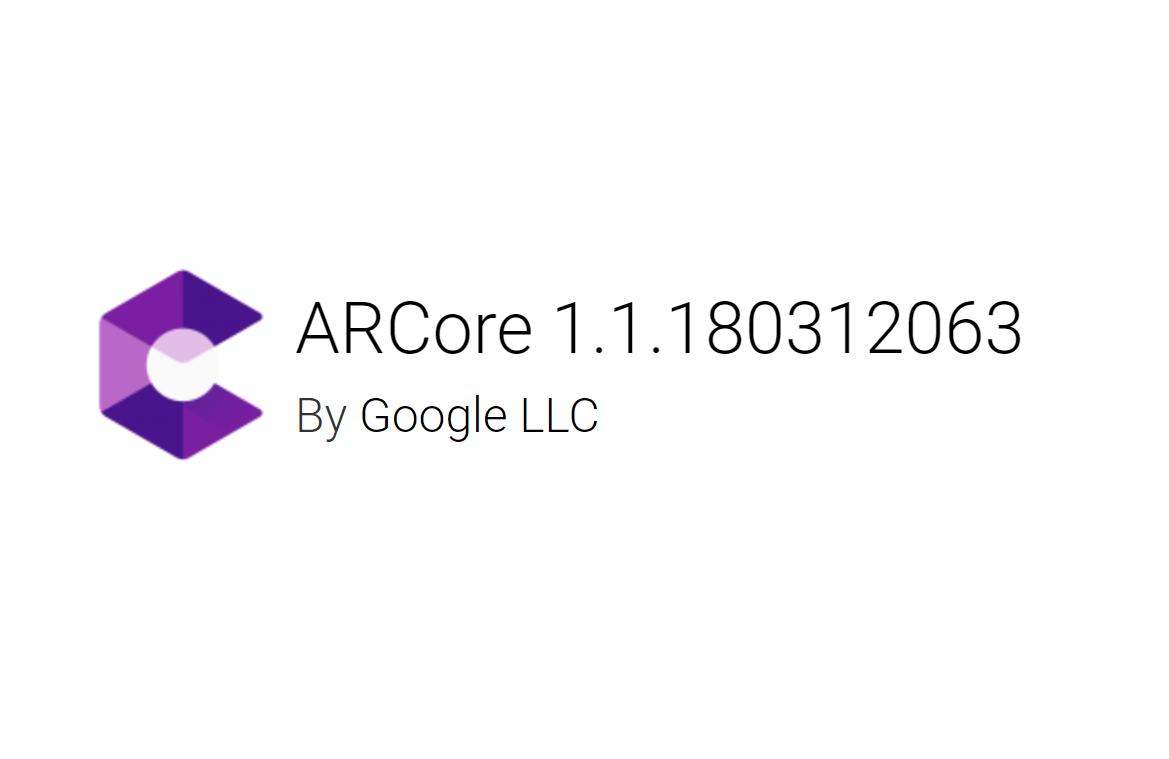 ARCore 1.1 mit Support für Galaxy S9, Huawei P20, Moto Z2
