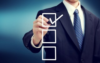 Business Valuation Checklist