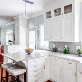 🏠 34 design your kitchen remodeling on a budget #kitchenremodel #kitchendesign #kitchendecorideas 32