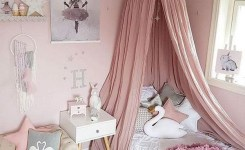 30 girl bedroom decorating ideas that she will love 17
