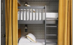30 kinds of bunk beds for kids 17