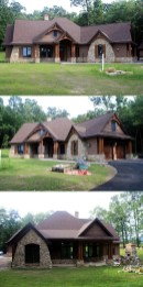 31 New Mountain Home Plans Sloping Lot Awesome Plan Tuscan Style House Plan with 3 Bed 3 Bath 2 Car