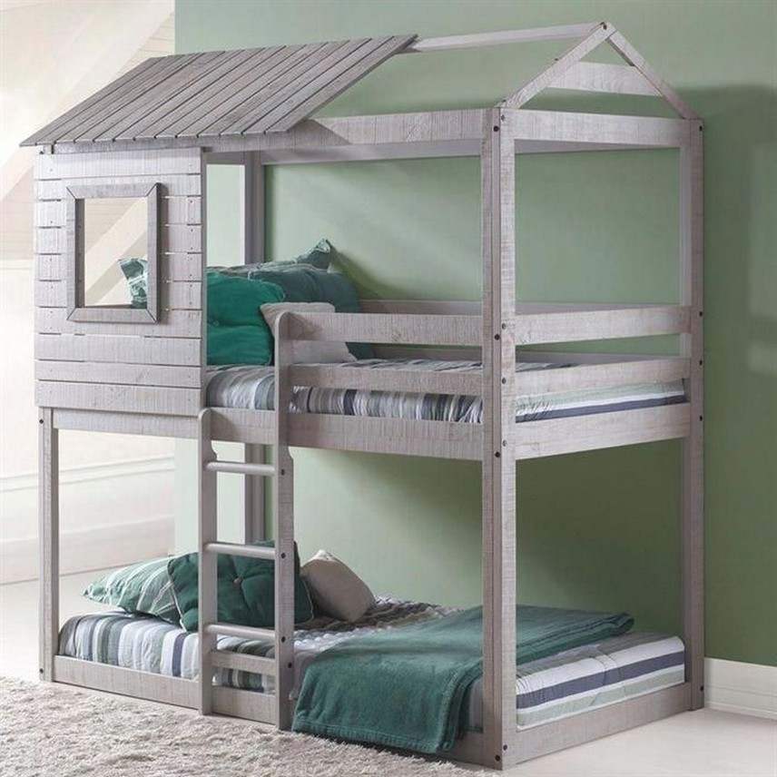 Permalink to 50 Great Ideas for Decorating Boys Rooms
