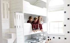 50 great ideas for decorating boys rooms 12