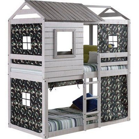 50 great ideas for decorating boys rooms 17