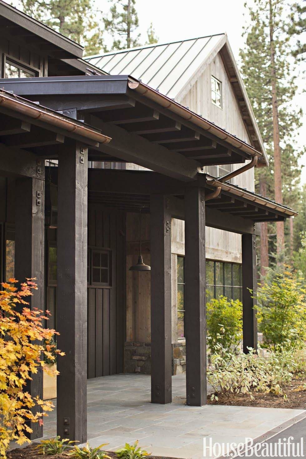 53 Best Rustic Mountain Home Plans Beautiful A Lake Tahoe Mountain Home Away Surrounded by Pine forest