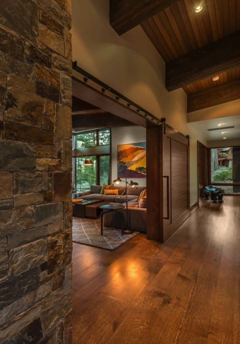 53 Best Rustic Mountain Home Plans Elegant Warm and Inviting Retreat Surrounded by the Sierra Nevada Mountains