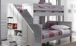 59 ideas for fun children's bunk beds 43