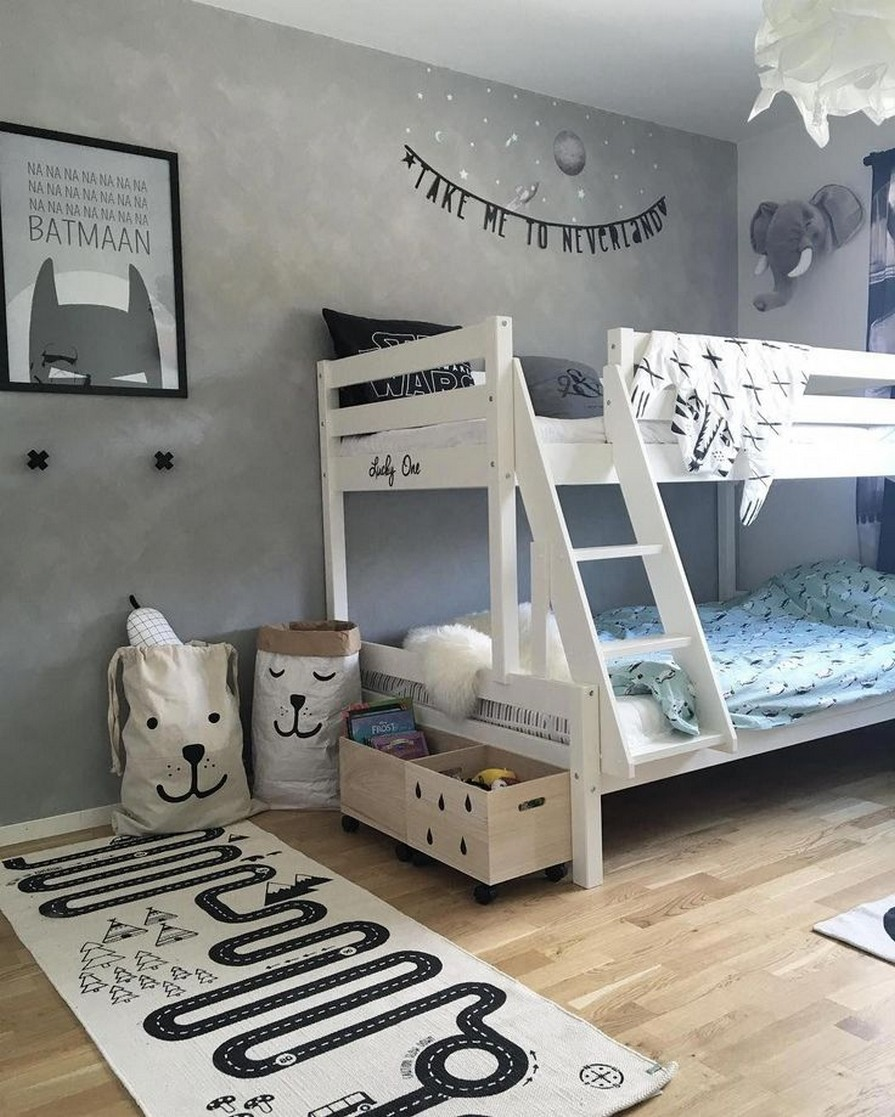 59 top boys bunk bed design how to make a kids room look funky 13
