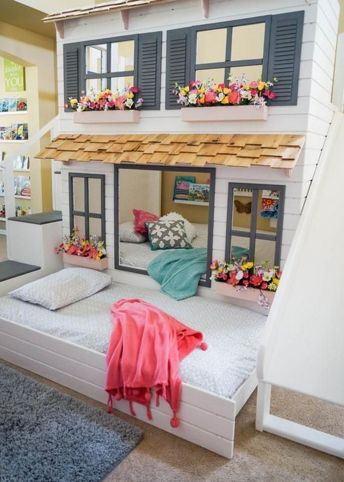 59 top boys bunk bed design how to make a kids room look funky 29