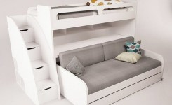 59 top boys bunk bed design how to make a kids room look funky 56