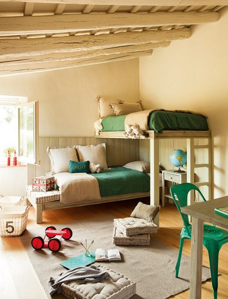 59 top boys bunk bed design how to make a kids room look funky 57